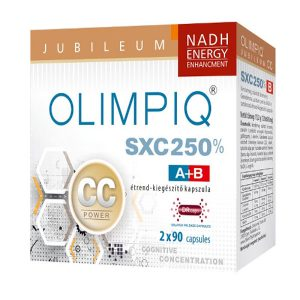 Olimpiq SXC Jubileum CC250%