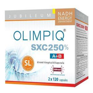 Olimpiq SXC Jubileum SL250%