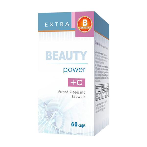 Extra Beauty Power +C