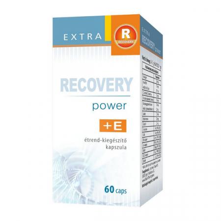 Extra Recovery Power +E